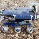 Mobile robots like this one are used in everything from space exploration to landmine detection.