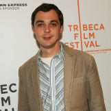"Jim Parsons attends a screening of ""Great New Wonderful"" during the 20"
