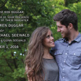 You watched Jessa Duggar and Ben Seewald court, and now the happy coup