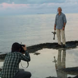 Behind the Scenes: Shooting in the Bahamas with Jeremy Wade