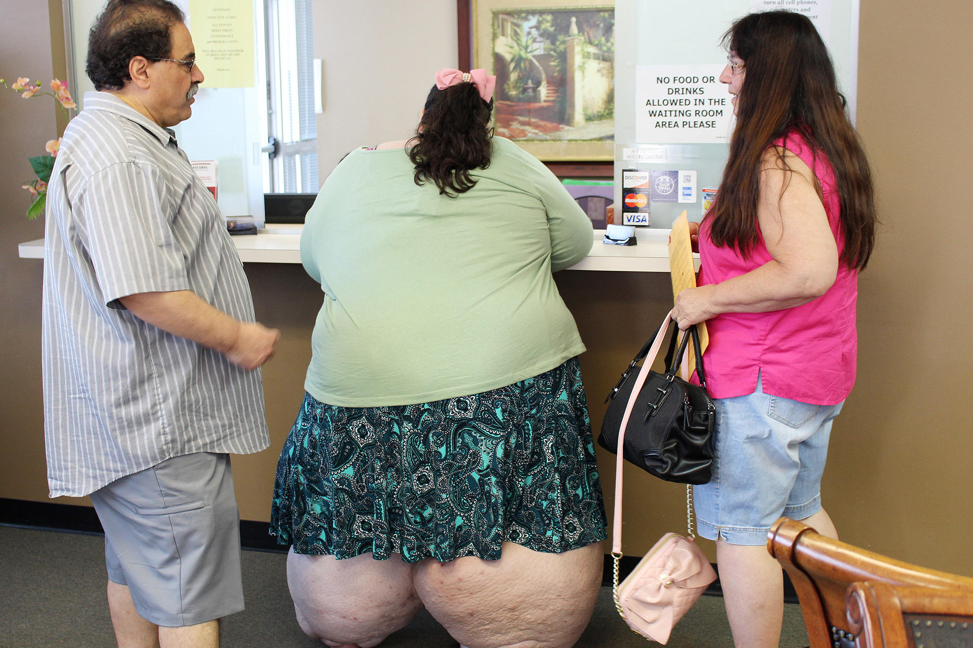 My 600-Lb Lifes Laura Says Husband Is Jealous She Lost