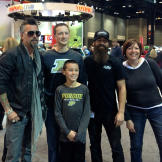 Richard and Aaron gear up for an all-new season of Fast N' Loud by han