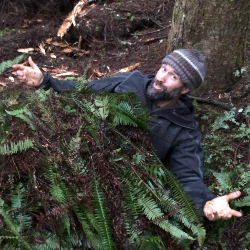 Survival 101: Nature's Insulation