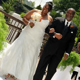 The Olive-Walden Wedding from Season 1 of Say Yes to the Dress Atlanta