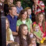 The Duggars Big Announcement