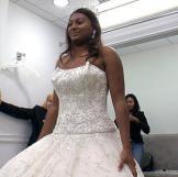 Featured Dresses, Season 1