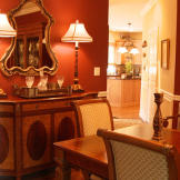 Grace's Dining Room