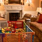 Lisa's Living Room