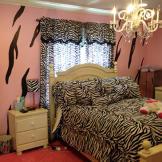 Maddalena's Daughter's Bedroom