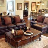 Maddalena's Living Room