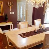 Sister Lisa's Dining Room