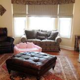 Sister Lisa's Living Room