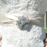 Joanna's Wedding: