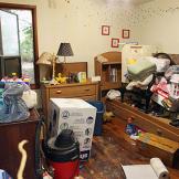 Karen's Home: David's Bedroom, Before