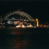 Take a look at Jeremy's scrapbook from Australia! All captions and me