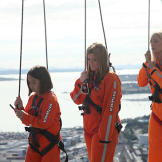Kate Gosselin and daughter Cara take on a wild New Zealand adventure a