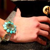 Bracelet: