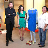 Can Stacy and Clinton help this pageant mom discover a style for her n