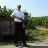 AMISH MAFIA, a new Discovery Channel series, will provide the first-ev