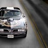 The Bandit Car