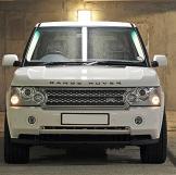 Range Rover Vogue Mk3.