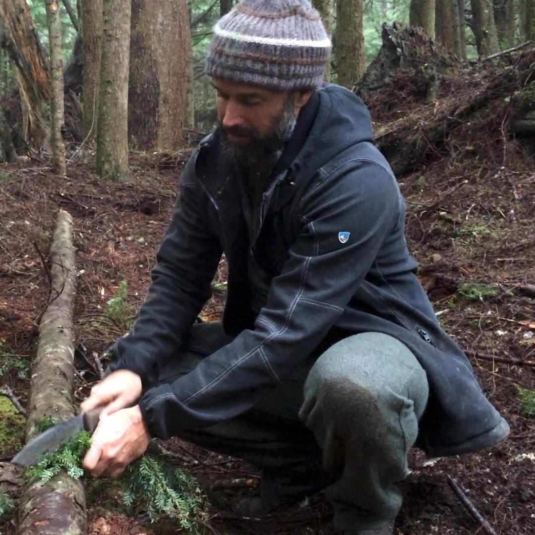 Survival 101: How To Make Wild Tea