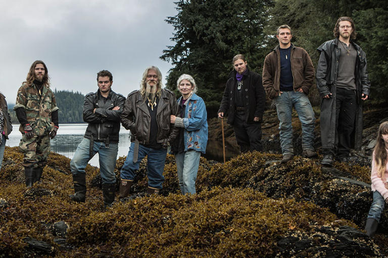 Learn more about the Alaskan Bush Family by exploring the links in the navigation menu above.