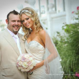 On Aug. 20, 2010, Paul Teutul Jr. and Rachael Biester were married at