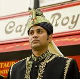 Prince Remigius of Jaffna: Age 47; from Sri Lanka; raised with strict