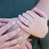 Aspyn Brown Engaged 10