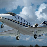 Hi All - There are a lot of good guessers this week. Those who called it as a Beechcraft/Hawker 400XPR were:  From Discovery.com: iluvlvn2 and Fernando P. From Twitter: @Pulling69  From Facebook: Fernando Pappola  Congrats folks! Ready for another plane?