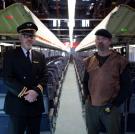 MythBusters: Plane Boarding