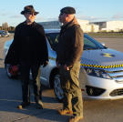MythBusters: Traffic Tricks Pictures