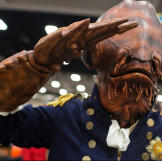 Admiral Ackbar (Return of the Jedi)