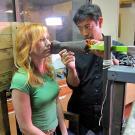 Grant prepared Kari to have some sense slapped into her in 2010.