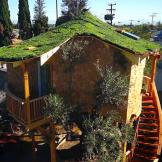 Treehouse Masters, Irish Cottage, Huntington Beach, CA