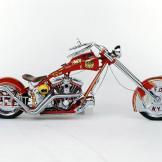 Firebike