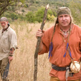 Cody and Dave pit their skills against classic African bush country of