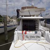 Carver Yacht repo'd by Ken Cage