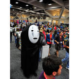 Every year Adam Savage goes incognito on the Comic Con floor. In 2009,