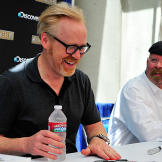 We can say with all honesty that Adam Savage and Jamie Hyneman find th