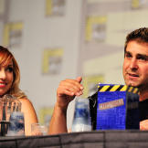 The day after Comic Con ended, Tory Belleci found himself back in LA a