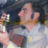An accomplished musician since his teenage years, John often got out a guitar to entertain at all kinds of gatherings, often performing his own country and bluegrass material.