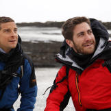 Iceland with Jake Gyllenhaal