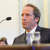 Dirty Jobs: Mike Rowe Senate Testimony Pictures