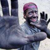 Mike Rowe has been dirty pretty constantly since July 2005, when the f