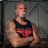 Paul Teutul Sr., American Chopper