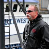In April 2011, American Chopper met Deadliest Catch when Orange County