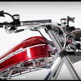Carolina Carports Bike
