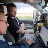 In Memory of Storm Chasers Tim Samaras and Carl Young